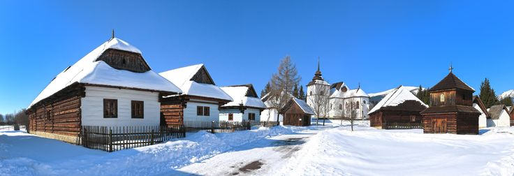 Liptovské múzeum vRužomberku - OZNAM: otvorenie Múzea liptovskej dediny
