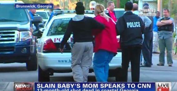Etats-Unis : cinq ans après avoir perdu un fils, son bébé est tué par balle