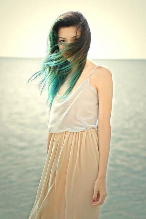 my hair the day i graduate from SMS @Alejandra Isaza Tooj Tsab Xyooj Mazan