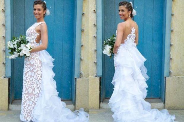 20 best Celebs images on Pinterest   Wedding frocks, Homecoming ...