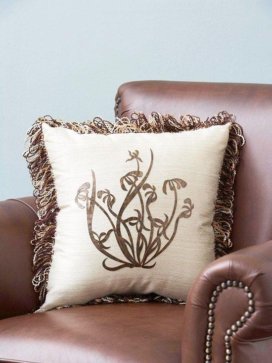 Creative Pillow Ideas | Pillows Fringes and Pillow Design & 18 best Fun Pillows images on Pinterest | Diy pillows Pillow ... pillowsntoast.com
