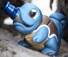 Pokemon Pipes