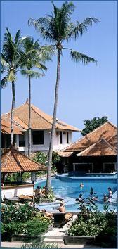 Barong Hotel - Kuta Bali