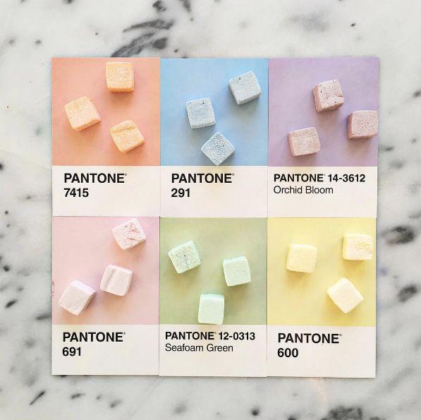 Mejores 44 imágenes de Pantone color en Pinterest   Paletas de ...