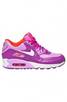 Nike Sportswear - Pantofi Air Max 90 Ltr (GS)
