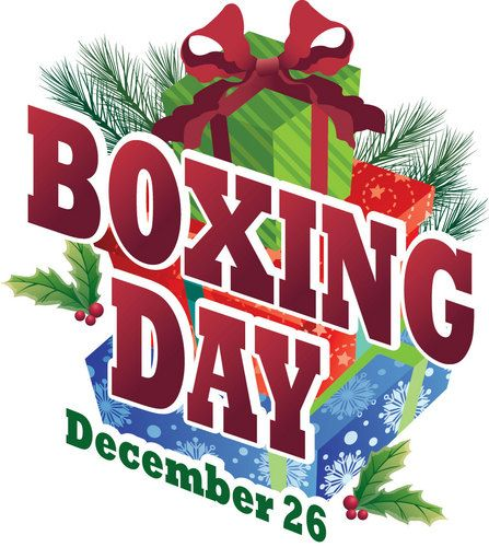 """Boxing Day is traditionally the day following Christmas Day, when servants and tradesmen would receive gifts from their superiors or employers, known as a """"Christmas box"""". Today, Boxing Day is better known as a bank or public holiday that occurs on 26 December, or the first or second weekday after Christmas Day, depending on national or regional laws"""
