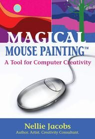 Basic Art/Computer instruction—with a twist—based on the Paint application, available on most computers. Easy, step-by-step instructions on how to paint with a computer mouse. Scores of tips & challenges. Nellie's vividly coloured illustrations. Marvellous intergenerational activity for parents, children, and grandparents. Suitable for novices to experts, from ages 5 to 95.