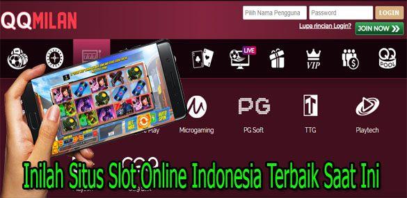 Inilah Situs Slot Online Indonesia Terbaik Saat Ini Kasino Uncharted Blog