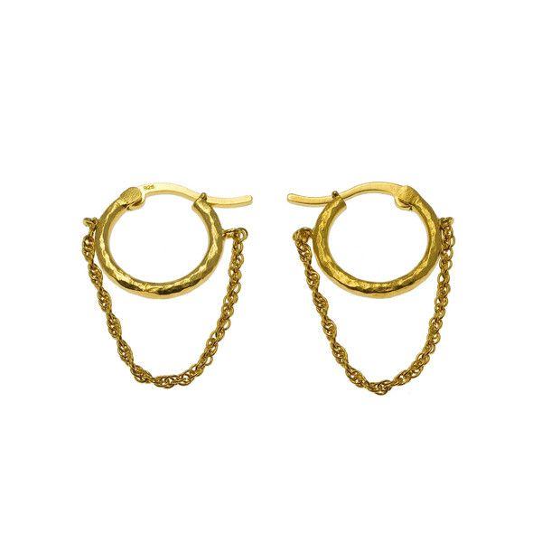 The Swing Earrings