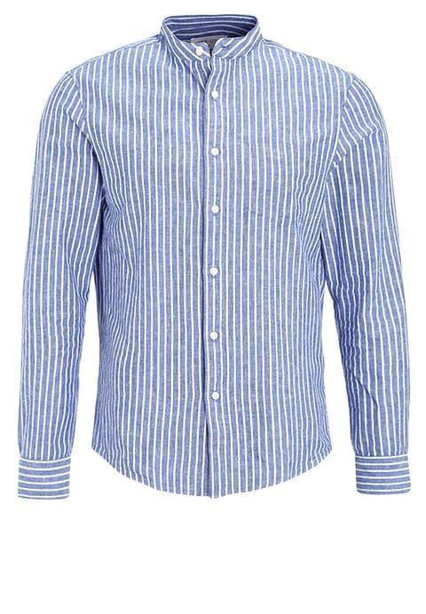 Pier One Koszula - blue/white za 169 zł (30.03.17) zamów bezpłatnie na Zalando.pl.