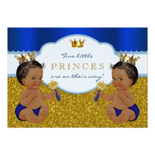 17 Best Ideas About Prince Baby Showers On Pinterest