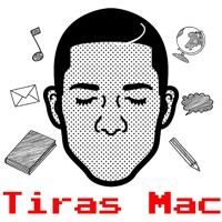 4. Tiras Mac - Anti Gun Crime by Tiras Mac on SoundCloud
