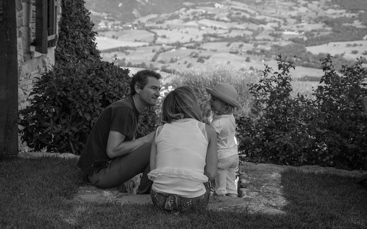 Ancient Relaxation in Montefeltro on Family Vacation