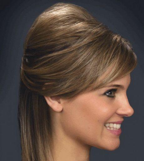 Peinados Para Cabello Corto Hair Pinterest Hair Hair Styles Y - Peinados-pelo-corto-liso