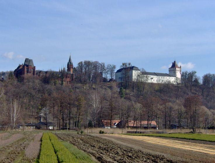 Hradec nad Moravici.