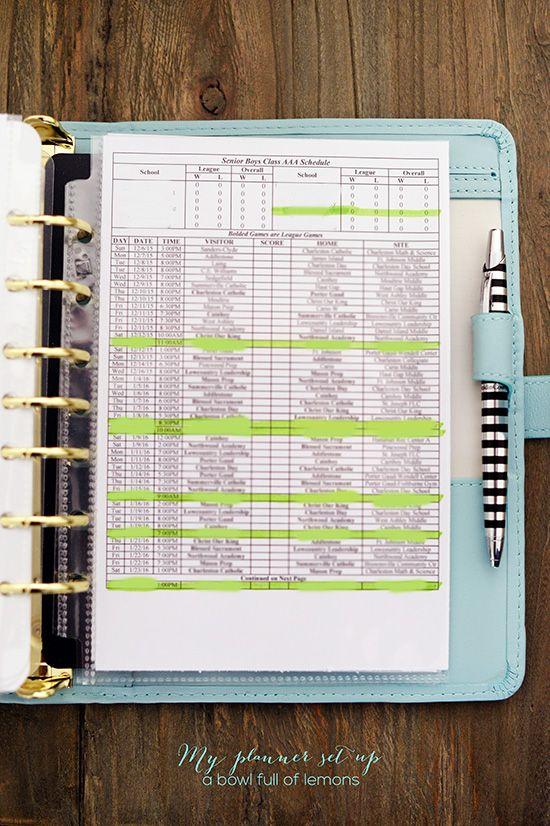 Best Daytimer  Filofax Planner Ideas  Images On
