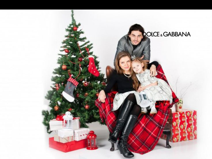 Dolce & Gabbana DGfamily Project