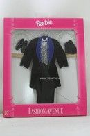 174 - Barbie playline fashion