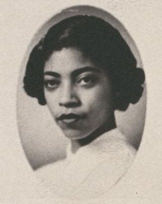 The first African American woman to graduate from the University of Texas School of Law, Gloria Bradford entered law school in 1951 and graduated with her LL.B. in 1954. After graduation, she practiced civil and criminal law with the Houston firm of Dent, Ford, King, and Wickliff. In October 1954, Ms. Bradford became the first African American woman to try a case in a Harris County district court.  The Law School's Bradford Society is named in her honor.