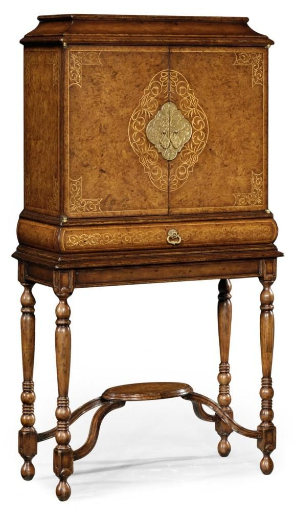 ... Cabinet Seaweed Humidor Bernadette Livingston Furniture Provides The  Finest In Luxury Furniture And High End English Antique Reproduction  Furniture.