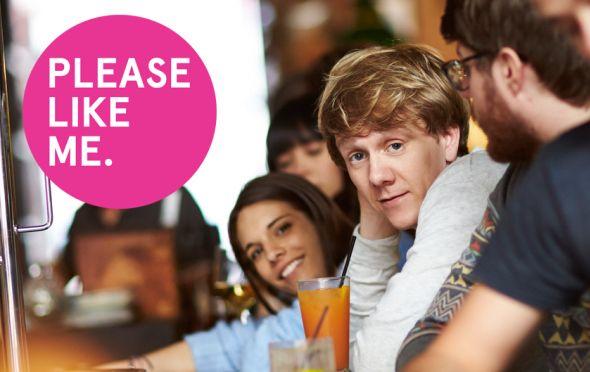 #PleaseLikeMe creator Josh Thomas says there may be season four of Pivot series