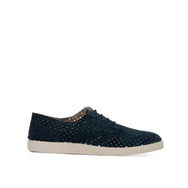 Maians Sisto Perforado Navy Sneakers | The Pepin Shop for carefully chosen design, fashion, furniture and wall decor products