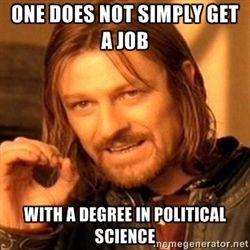 Do you have a degree in a scientific field?