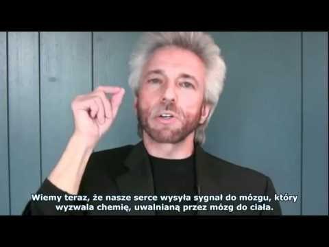 Inteligencja i Moc naszych Serc ~ Gregg Braden PL