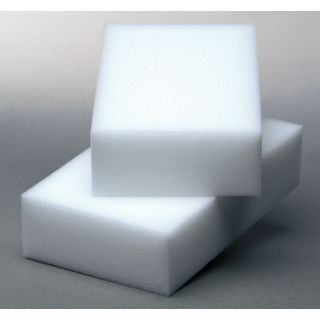 Vileda Rengjøringspad MIRACLEAN 10x6x2,8cm hvit
