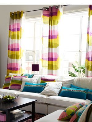 CurtainsIdeasNoSew Curtains Ideas No Sew in 2018 Ikea, Living