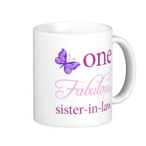 Wedding Gift For Sister In Law : ... Sister In Law Gifts on Pinterest Sister in law, In laws and Bridal