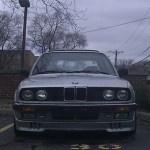 Mix 'N' Match: 1986 BMW 325e