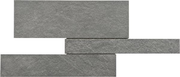 Mosaico Erg Surprise Gris 20X30 cm. | Arcana Tiles