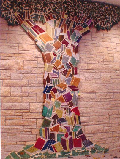 Best 20+ Reading Tree ideas on Pinterest   Classroom tree, Paper ...