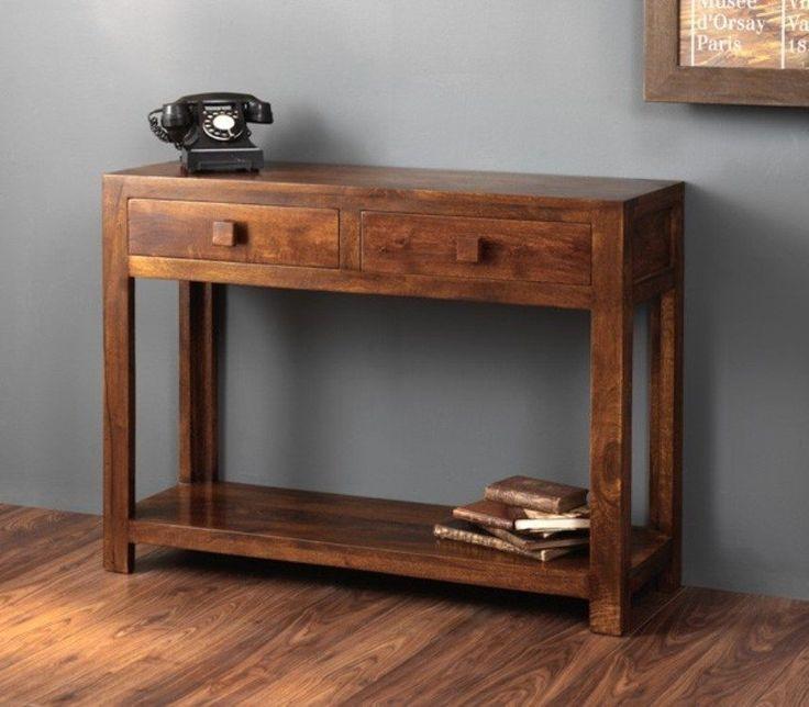 Eco Friendly Mango Wood Furniture