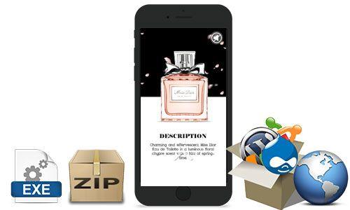http://mobissue.com/jquery-flip-book-maker.php jQuery Flip Book Maker – Delivers Effective Experiences on Mobile | MOBISSUE