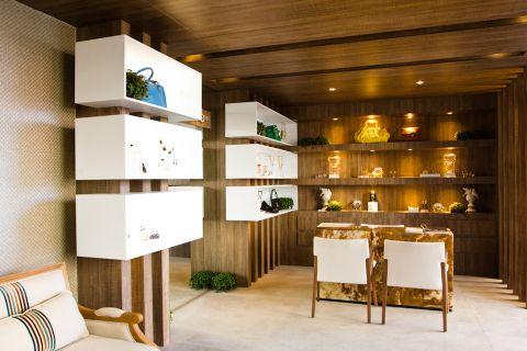 Galeria mostra os ambientes vencedores de categorias como Projeto Casa Cor e projeto mais sustentáveis, ousados ou originais