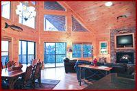 Mountain Getaway Cabin Rentals of Blue Ridge, GA