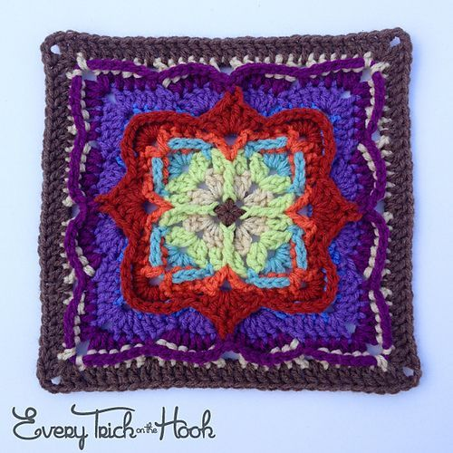 Victor is the first installment in the Love-skunked Collection, a complement to the Lovestruck Collection. Because, let's face it, not everyone comes out on the happy side of a love triangle. So a few of them will be honored with free patterns that can be found on everytrickonthehook.com.