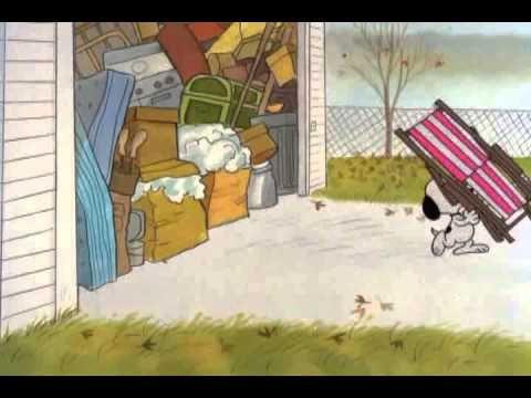 Dia de Acción de Gracias 1 - Charlie Brown