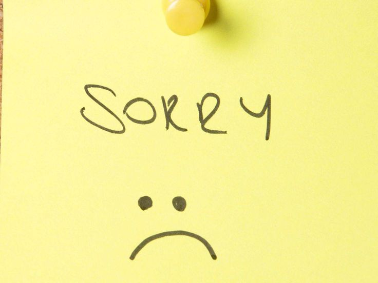 Macam-macam Cara Mengatakan Sorry Dalam Bahasa Inggris Yang Wajib Kamu Tahu - http://www.ilmubahasainggris.com/macam-macam-cara-mengatakan-sorry-dalam-bahasa-inggris-yang-wajib-kamu-tahu/