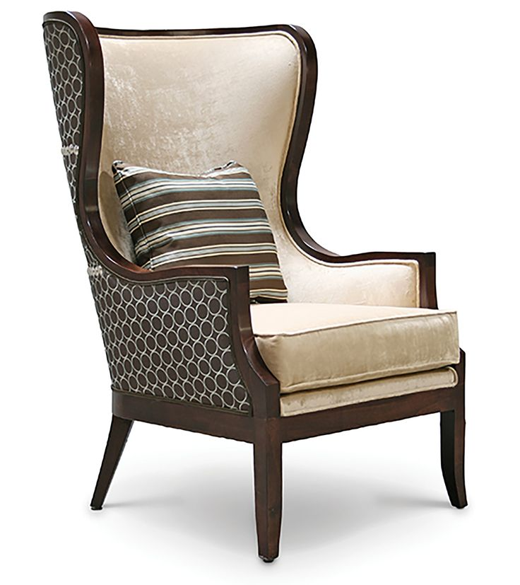 Perfect Colette Occasional Chair