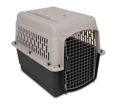 Carriers and Crates 26702: Doskocil 36 Pet Taxi Travel Crate Cage Kennel Hard Plastic For Dog Up To 70 Lbs -> BUY IT NOW ONLY: $94.99 on eBay!