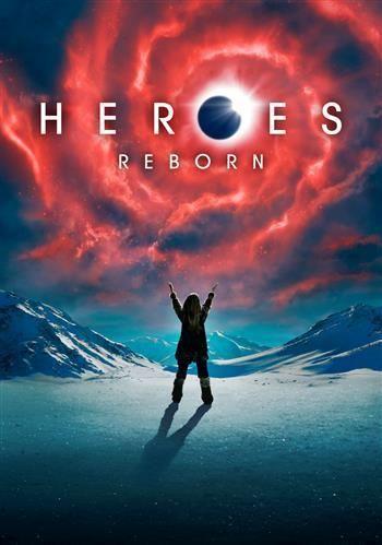 Heroes | CB01 | SERIE TV GRATIS in HD e SD STREAMING e DOWNLOAD LINK | ex CineBlog01