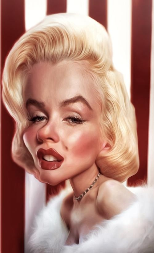 Marilyn Monroe - Life, Movies & Death - Biography
