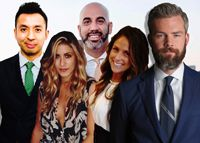 Going off script: Ryan Serhant's team just lost several top agents