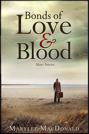 Great read!!!! Check out my review on Goodreads:  https://www.goodreads.com/book/show/26791796-bonds-of-love-blood?ac=1 Bonds of Love & Blood by Marylee MacDonald
