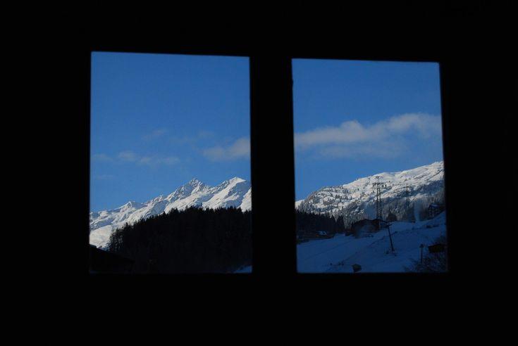 Bergwinter am Arlberg - Hotel Kirchplatz