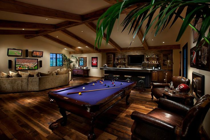 Best 25+ Game room bar ideas on Pinterest | Man cave room ...