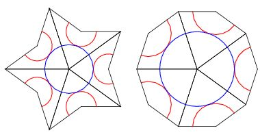 Penrose Tiles -- from Wolfram MathWorld